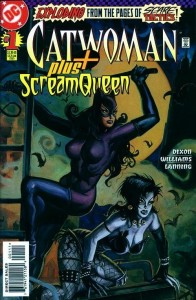 0001 1032 196x300 Catwoman  Plus Screamqueen [DC] OS1