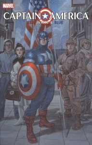 0001 1083 191x300 Captain America  Red White And Blue [marvel] OS1