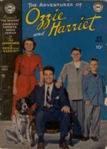 0001 109 215x300 Adventures Of Ozzie and Harriet [DC] V1