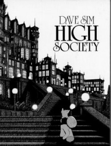 0001 1098 227x300 Cerebus  High Society [UNKNOWN] V1