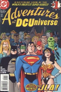 0001 110 200x300 Adventures In The DCUniverse