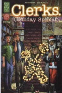 0001 1141 201x300 Clerks  Holiday Special [ONI] V1