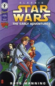 0001 1160 193x300 Classic Star Wars  The Early Adventures [Dark Horse] V1