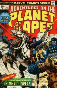 0001 124 194x300 Adventures On The Planet of the Apes [Marvel] V1