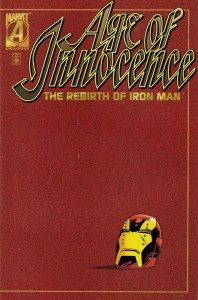 0001 125 198x300 Age Of Innocence: Rebirth of Iron Man