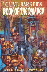 0001 1252 199x300 Clive Barkers   Book of the Damned [Marvel Epic] V1