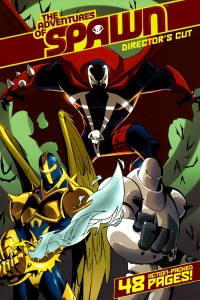 0001 126 200x300 Adventures Of Spawn [Image] OS1