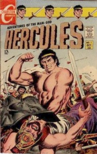 0001 127 190x300 Adventures Of The Man God Hercules [Charlton] V1