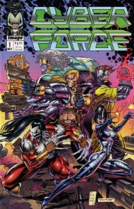 0001 1303 193x300 Cyber Force [Image Top Cow] Mini 1
