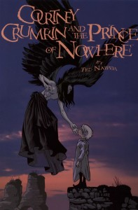 0001 1305 197x300 Courtney Crumrin And The Prince Of Nowhere [UNKNOWN] OS1