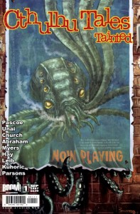 0001 1347 197x300 Cthulhu Tales  Tained [Boom] OS1