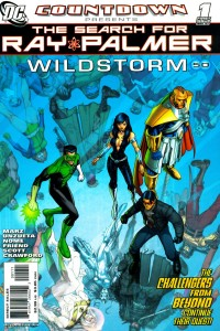 0001 1372 200x300 Countdown Presents  The Search For Ray Palmer  Wildstorm [DC] Mini 1
