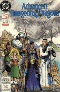 0001 139 196x300 Advance Dungeons and Dragons [DC] V1
