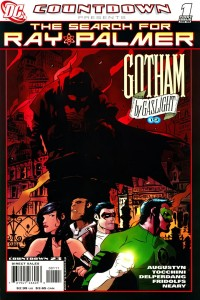 0001 1410 200x300 Countdown Presents  The Search For Ray Palm  Gotham By Gaslight [DC] Mini 1