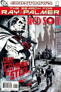 0001 1425 200x300 Countdown Presents  The Search For Ray Palmer  Red Son [DC] Mini 1