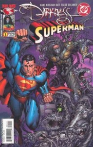 0001 1439 191x300 Darkness  Superman [Image Top Cow  DC] OS1