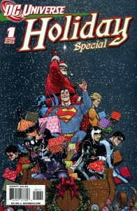 0001 1452 196x300 DC Universe  Holiday Special [DC] OS1