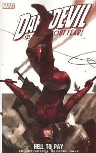 0001 1461 190x300 Daredevil  Hell To Pay [Marvel] OS1