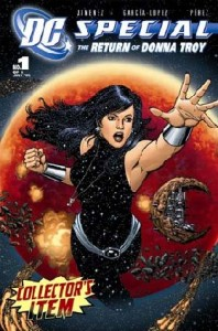 0001 1474 198x300 Dc Special  The Return Of Donna Troy [DC] Mini 1