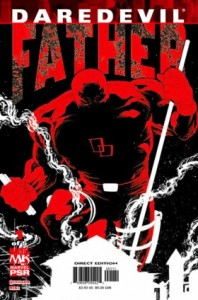 0001 1487 198x300 Daredevil  Father [Marvel Knights] Mini 1