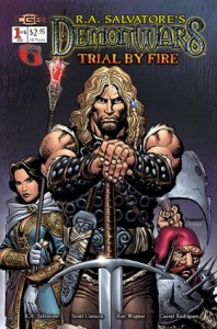 0001 1620 198x300 Demon Wars  Trial By Fire V1