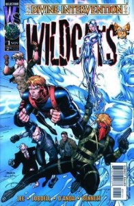 0001 1621 196x300 Divine Intervention  Wildcats [Wildstorm] OS1