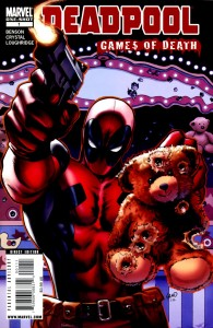 0001 1642 195x300 Deadpool  Games Of Death [Marvel] OS1