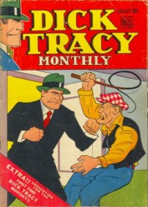 0001 1647 214x300 Dick Tracy  Monthy [Dell] V1