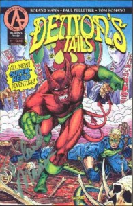 0001 1650 195x300 Demons Tails [Adventure Comics] V1
