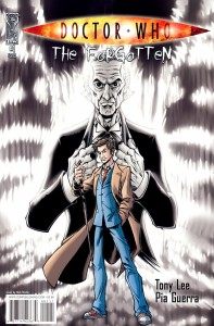 0001 1675 197x300 Doctor Who: The Forgotten