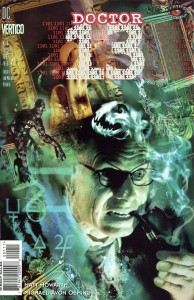0001 1689 194x300 Doctor 13 [DC Vertigo] Mini 1