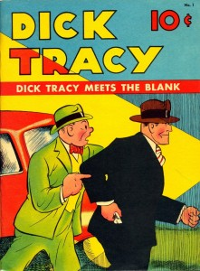 0001 1693 221x300 Dick Tracy  Dick Tracey Meets The Blank [UNKNOWN] OS1