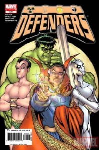 0001 1712 198x300 Defenders [Marvel] Mini 1