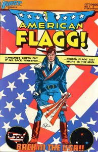 0001 177 194x300 American Flagg [First] V2