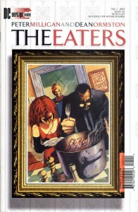 0001 1824 196x300 Eaters, The [DC Vertigo] V1