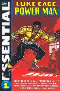 0001 1901 196x300 Essential Luke Cage And Power Man [Marvel] V1