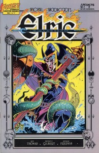 0001 1959 195x300 Elric  The Sailor On The Seas Of Fate [First] Mini 1