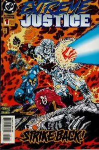 0001 1991 199x300 Extreme Justice [DC] V1