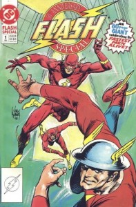 0001 2063 197x300 Flash  50th Anniversary Special [DC] OS1