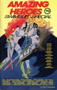 0001 207 191x300 Amazing Heroes Swimsuit Special [UNKNOWN] OS1