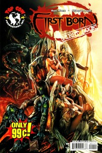 0001 2075 200x300 First Born  First Look [Image Top Cow] OS1