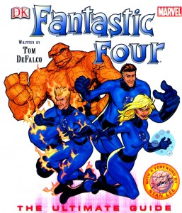 0001 2091 257x300 Fantastic Four  The Ultimate Guide OS1