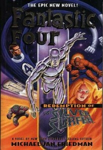 0001 2095 205x300 Fantastic Four  The Redemption of the Silver Surfer [Marvel] OS 1