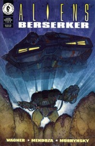 0001 217 196x300 Aliens  Berserker [Dark Horse] Mini 1