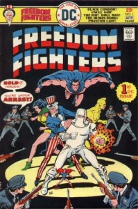 0001 2219 199x300 Freedom Fighters [DC] V1