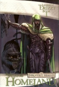 0001 2245 204x300 Forgotten Realms  The Legend Of Drizzt [UNKNOWN] V1
