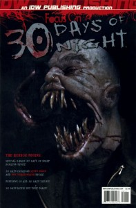 0001 2267 197x300 Focus On 30 Days Of Night [IDW] OS1