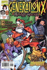 0001 2370 200x300 Christmas Comic Book Covers