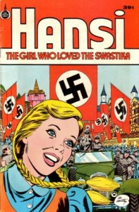 0001 2441 197x300 Hansi  The Girl Who Loved The Swastika [UNKNOWN] OS1