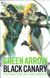 0001 2458 193x300 Green Arrow  And Black Canary  For Better Or Worse [DC] OS1